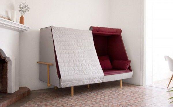 スペインのバルセロナにスタジオを構えるデザイナー、Alvaro GoulaとPablo Figueraによる「Goula…