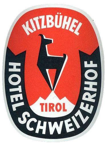 Hotel Schweizerhof We love hotels! Also see http://www.falkensteiner.com