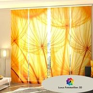 34 best schiebegardinen raumteiler panel curtain images on pinterest fabrics panel. Black Bedroom Furniture Sets. Home Design Ideas