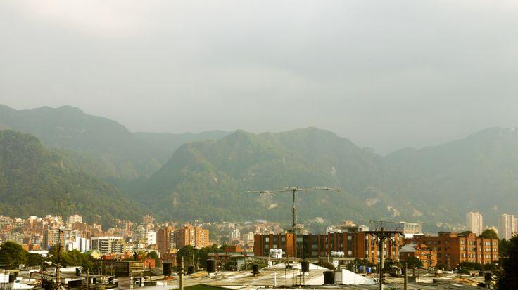 Bogotá♥