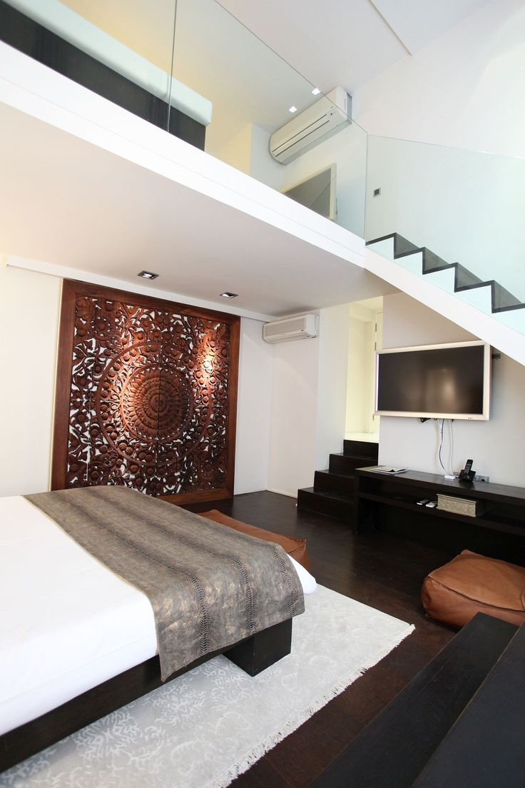 Puro Hotel Palma - Mallorca, Spain Housed in an... | Luxury Accommodations