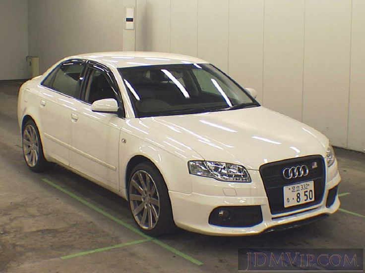 2006 OTHERS AUDI 1.8T 8EBFB - https://jdmvip.com/jdmcars/2006_OTHERS_AUDI_1.8T_8EBFB-2UUG35OSSP1IdTG-75376