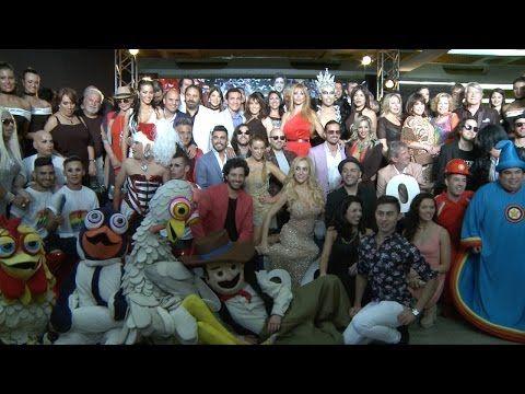 Cerca de 50 obras teatrales confirmadas para la temporada 2017 en Villa Carlos Paz - Télam - Agencia Nacional de Noticias