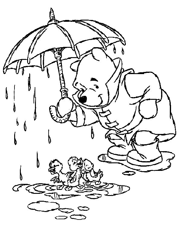 Coloring Pages Disney Lol : Images about winnie the pooh color on pinterest