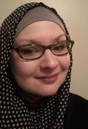 Find super affordable and adorable glasses that look good with hijab. Zenni Optical