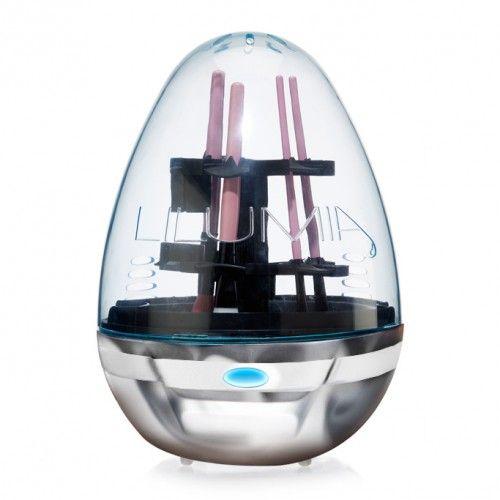 makeup brush cleaning machine