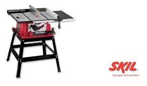 Resultado de imagen para skil table saw extension
