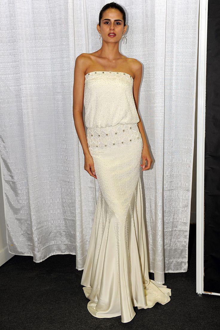 Mejores 26 imágenes de Vestidos de novias en Pinterest   Vestidos de ...