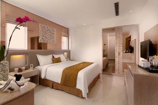 Kuta Angel Hotel - Luxurious Living #promo #hotels #travel #bali #holiday #kuta