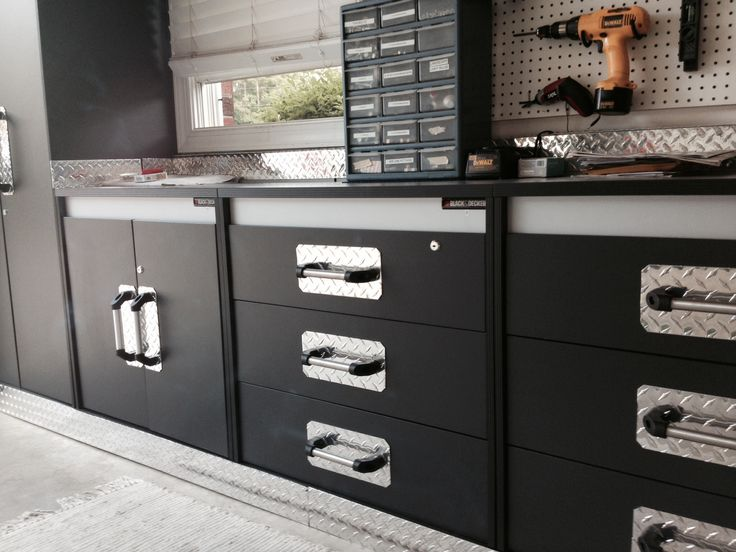 Black And Decker Upgrade !