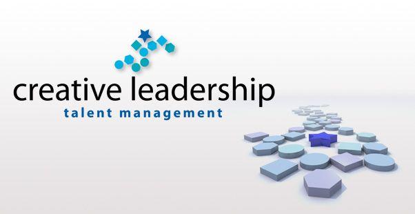 Creative leadership logo