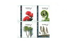 Assorted flora coasters $40.0