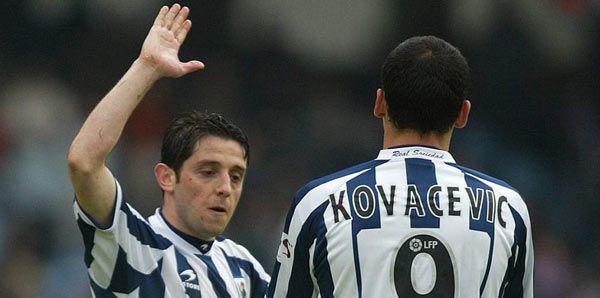 Nihat Kahveci - Kovacevic - Real Sociedad
