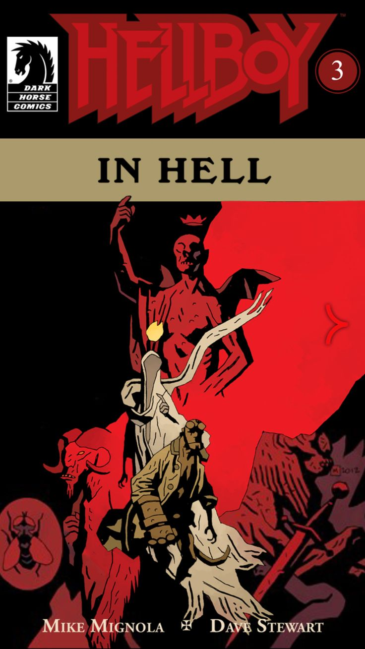 After saving the world in The Storm and The Fury, but sacrificing himself and Great Britain, Hellboy is dead, cast into Hell, where he finds many familiar faces, and a throne that awaits him...