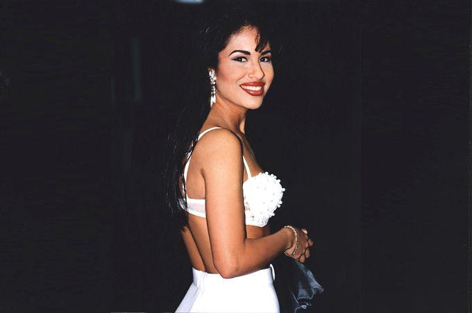 Huracán Harvey acabó con la vida de 6 familiares de Selena (+fotos)