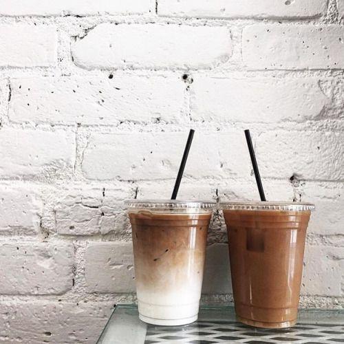 Saturday coffee date!