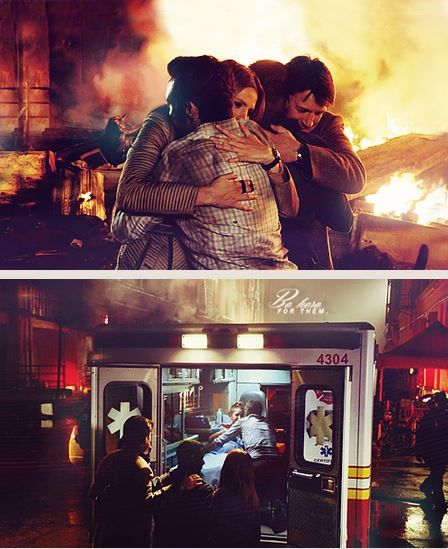This immediate family ♥