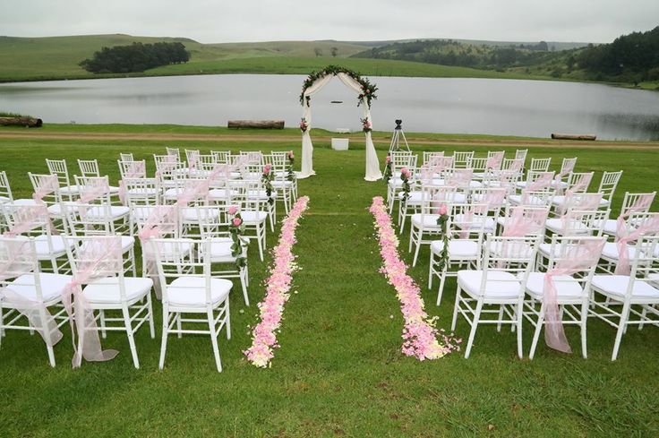 A beautiful wedding venue in the KZN Midlands with accommodation. Different ceremony options too - http://www.weddingflair.co.za/item/bellwood/