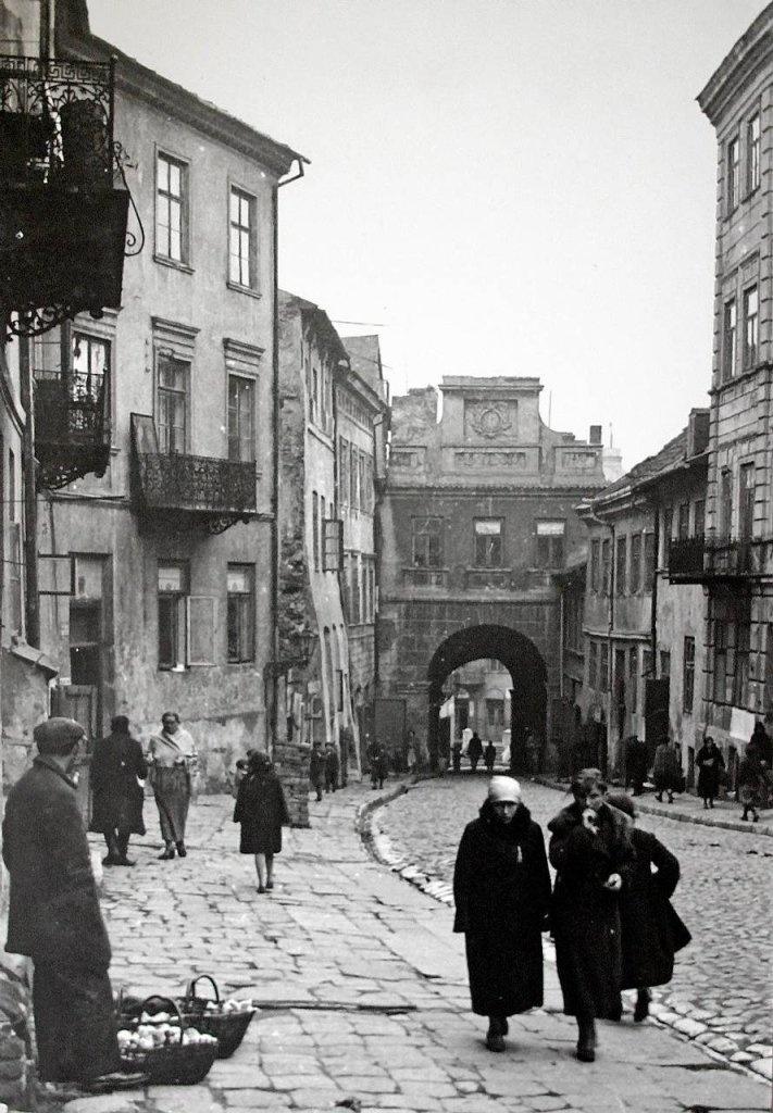 Grodzka Gate  Lublin