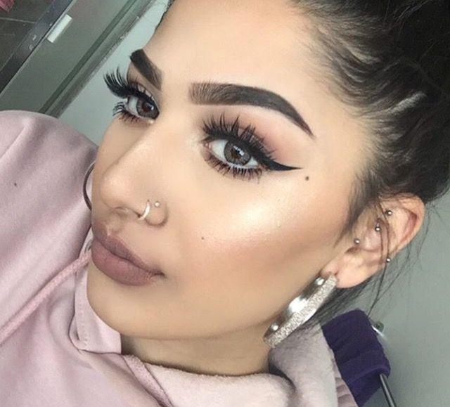 Follow Me Evax Xo For More Pins Piercingsnoseideas Two Nose