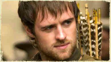 Robin BBC Robin Hood