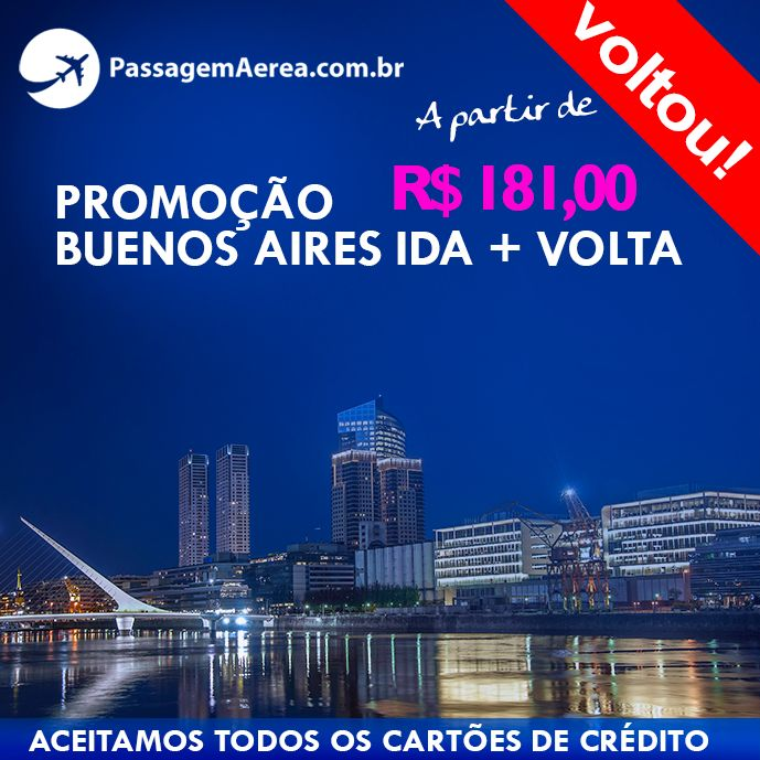 Promoção de passagem aerea para Buenos Aires - Argentina. #passagemaerea #passagensaereas #buenosaires #argentina  http://www.passagemaerea.com.br/buenosaires-setembro-outubro-novembro-2013.html