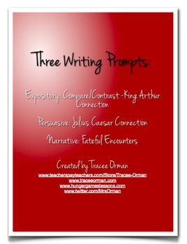 writing prompts for descriptive essays