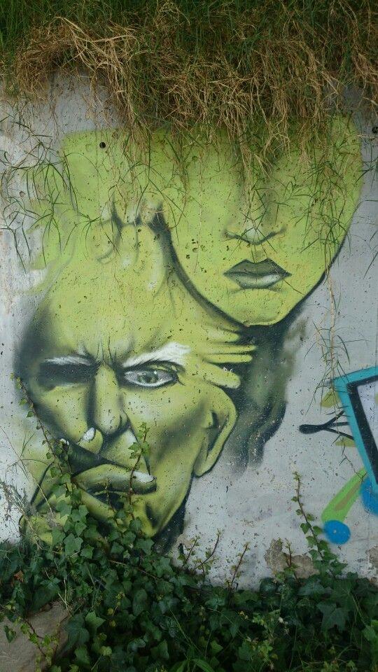Arte urbano #zaragoza