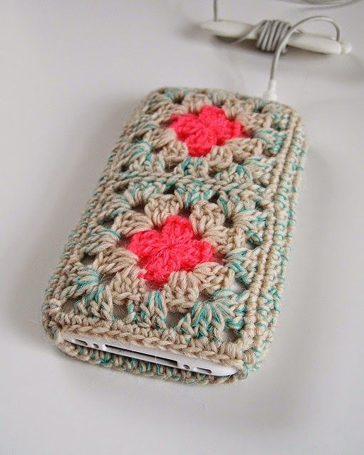 free crochet patterns: free crochet granny square charts and projects