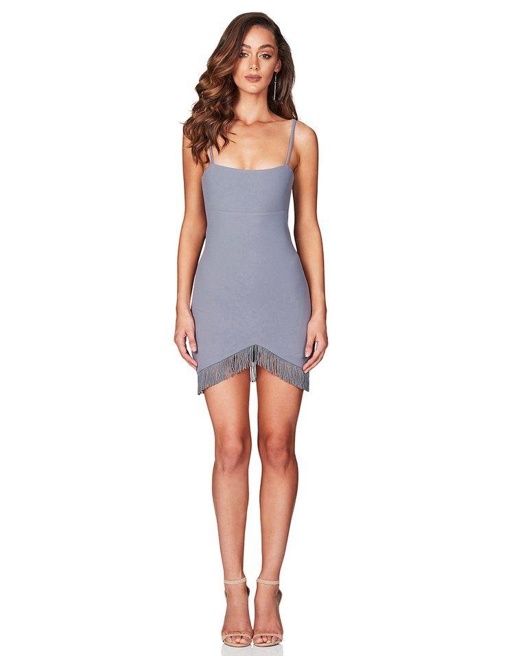 Nookie - Mendez Mini Dress