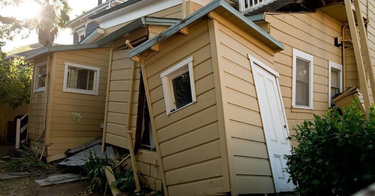 #MONSTASQUADD California Today: California Today: Earthquake Insurance Sales Spiked in 2017