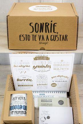 Desayuno optimista, una buena idea de negocio para hacer regalos personalizados para ocasiones especiales.