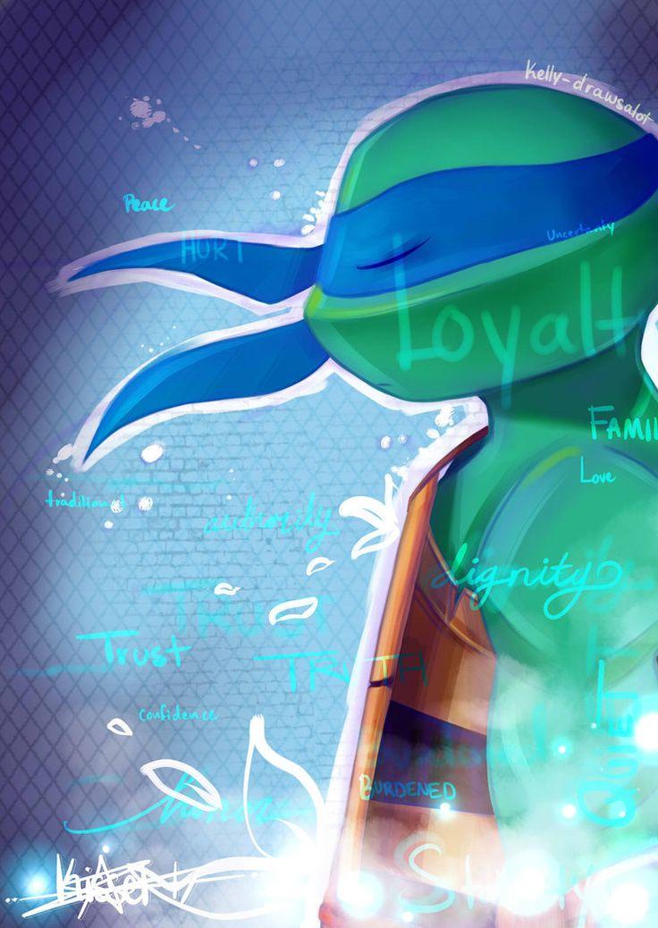 BLUE by kelly-drawsalot