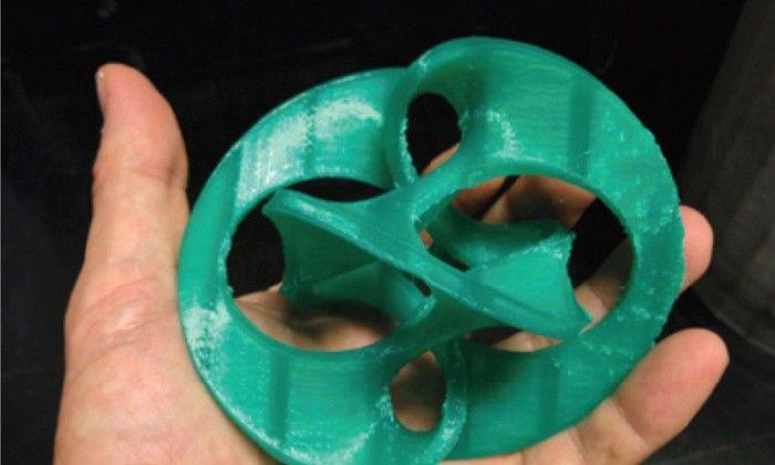 Curso de Introducción al prototipado rápido. Impresión en maquetas 3D.