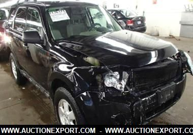 2010 FORD ESCAPE XLT SUV 4 Doors for $ 2,750
