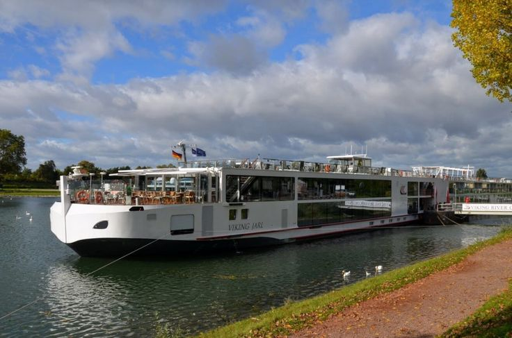 Life onboard on a river cruise is different than on an ocean cruise. No formal nights, wine and beer are included at meals, shore excursions included, too.