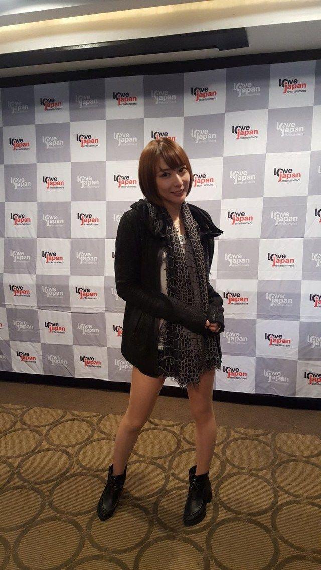 El pasado 6 de diciembre la cantanteEir Aoidaba su primer concierto en México, más concretamente a las 17:00 en el Lunario del Auditorio Nacional. Un día antes, se celebraba una pequeña rueda de ...