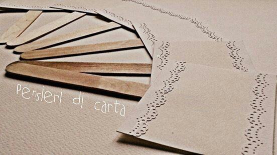 Card Confettata Segnagusto