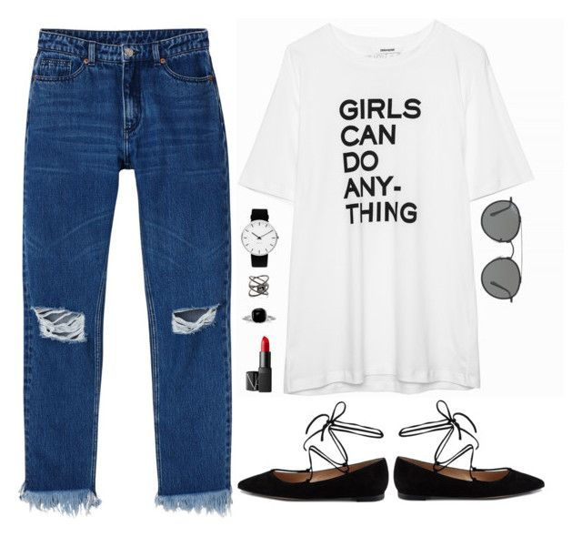 """girls can do anything"" by tara-subono on Polyvore"