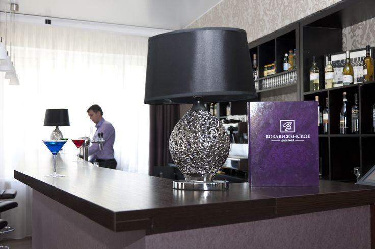 Ресторан «Le Dome» в Воздвиженском — это лучшее место для деловых и приятельских встреч!