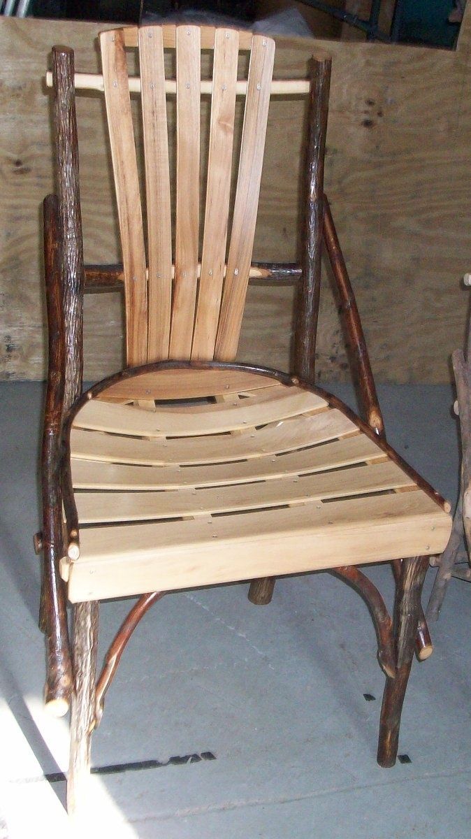 11 best Rustic Hand Crafted Amish Furniture images on Pinterest