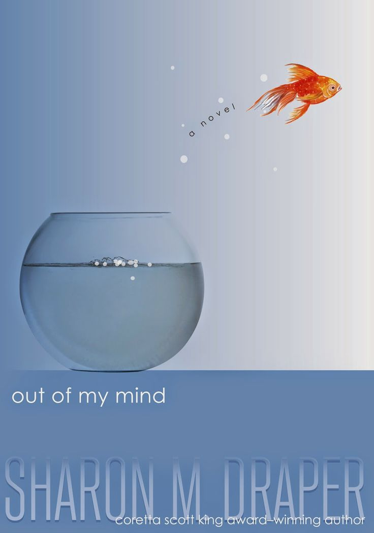 Musings: Out of my mind