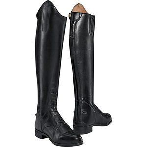 Mountain Horse® Venice Zip Field Boot - ideas for my groom outfit