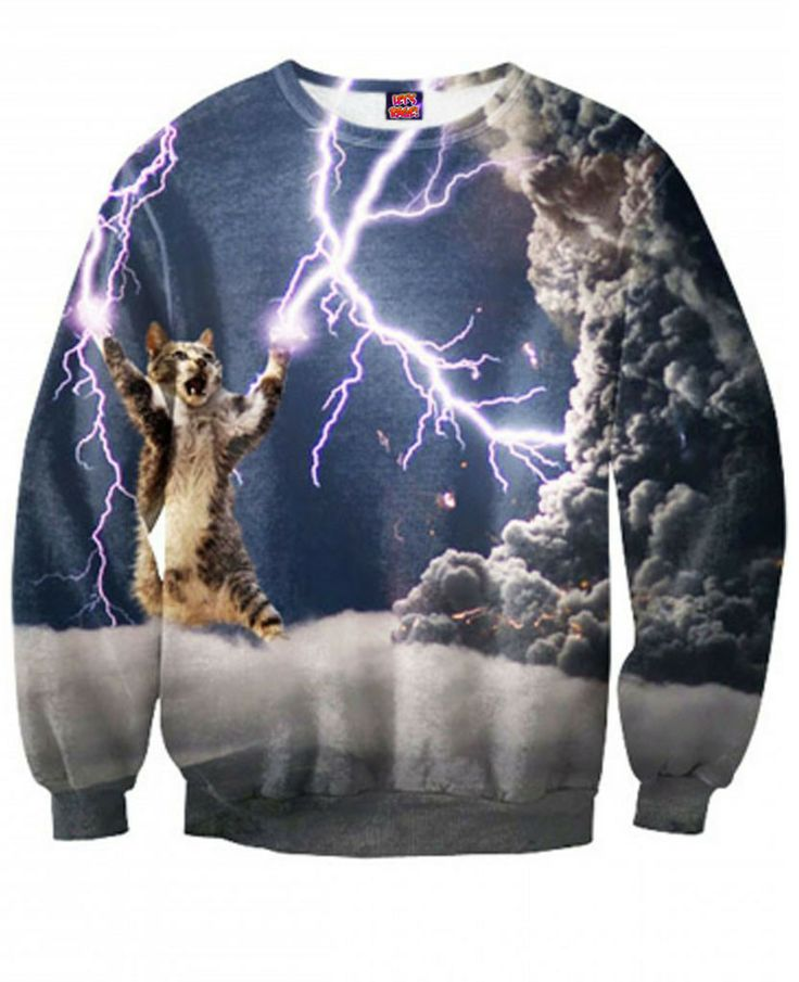 Sweatshirts Cats Sweatshirts & Hoodies - CafePress+ Product Types· New Designs Added Daily· Over Million Items· Design Your Own GiftsTypes: Duvet Covers, Pillow Cases & Shams, Throw Blankets, Area Rugs.