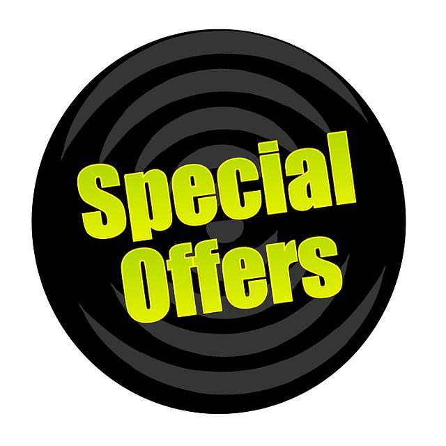 Photo By ArtsyBee | Pixabay   #specialoffers #icon #web #marketing101 #marketingagency #marketingmultinivel #marketingiklan #marketingteam