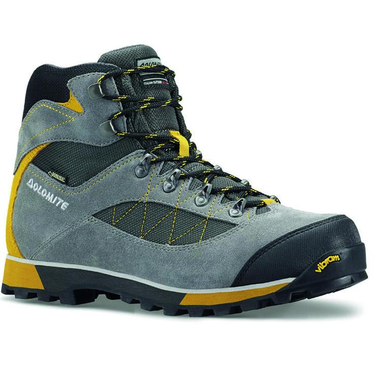 Dolomite Zernez GTX Erkek Bot 104381 | Atlas Outdoor | Kamp Ekipmanları, Outdoor ve Doğa Sporları