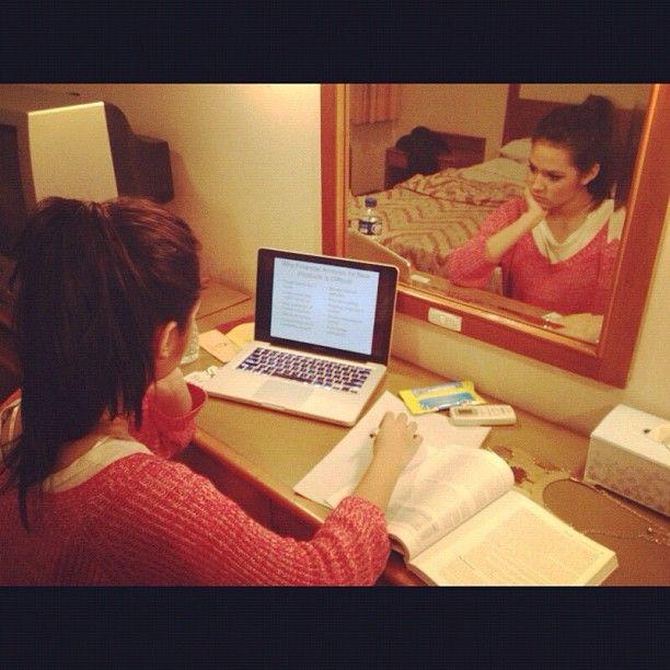 belajar belajar!