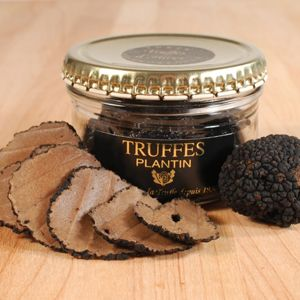 Black truffles {White are even better}  #divine #luxury #truffles