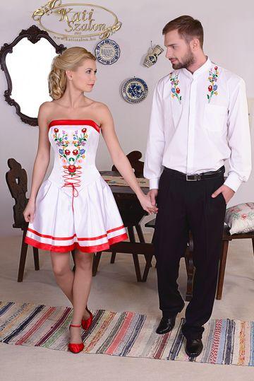 133-bride dresses, men's shirts KA 12