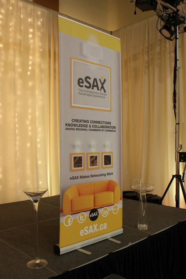 #eSAX January 2014  eSAX - The Entrepreneur Social Advantage Experience Event.  Photo by Funhaven. — at Funhaven.